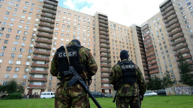Risultati immagini per terrorism st petersburg