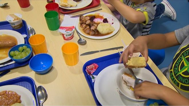 Image result for highland council school meals