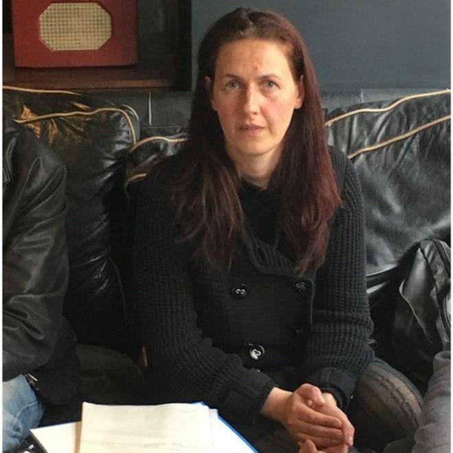 Monika Maldrik