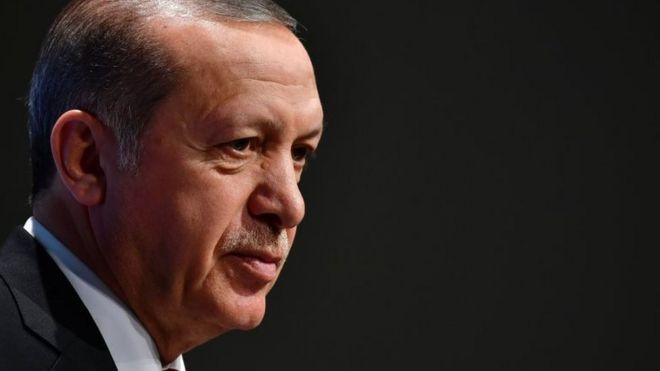 Times: Batı, Erdoğan'ın basını susturma girişimlerine karşı sesini yükseltmeli