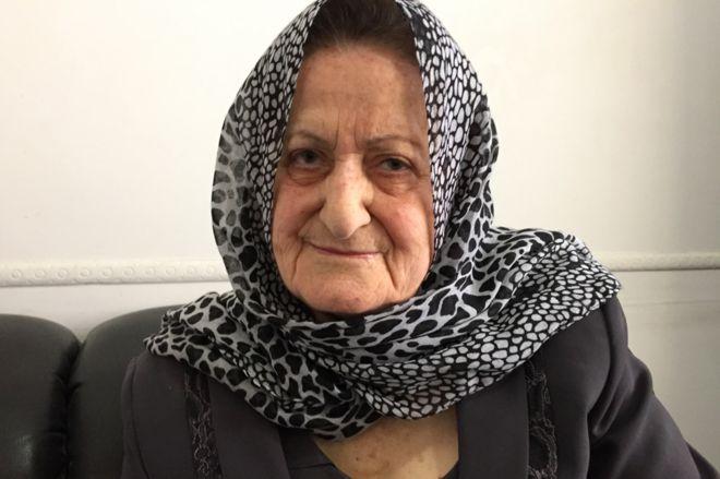 Zeinab Mokalled