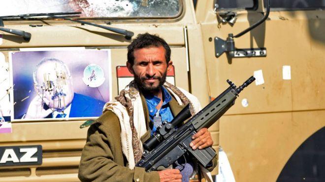 Rusya BMGK'da İran'ı hedef alan Yemen tasarısını veto etti