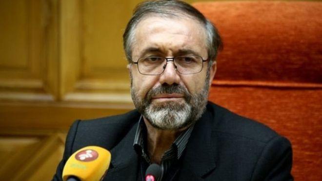 گزارش وزارت کشور درباره دلایل اعتراضات در ایران: دشمن خارجی و کاهش اعتماد عمومی