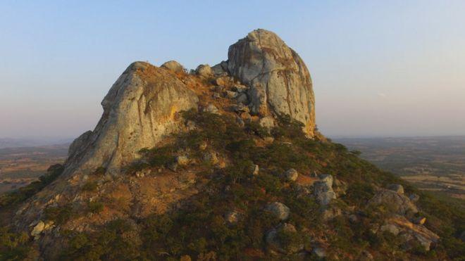 تحقیقات دیانای، بخشهایی از تاریخ آفریقا را روشنتر کرد