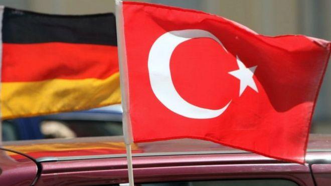 Almanya'dan Türkiye'ye karşı Gümrük Birliği hamlesi