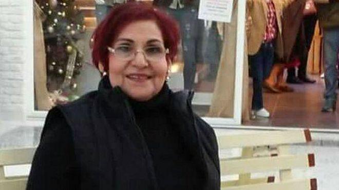 Miriam Rodríguez