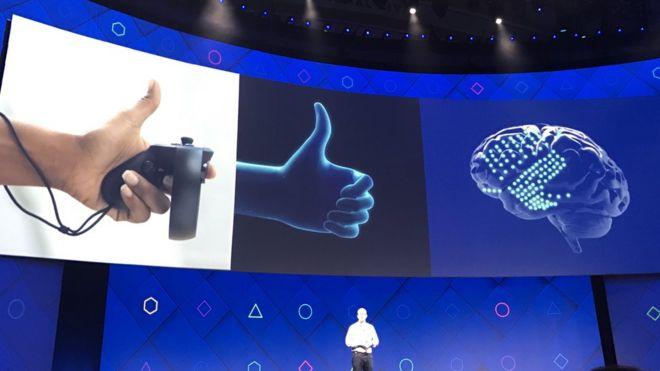 En la conferencia F8, Facebook reveló algunos de sus secretos. Getty Images