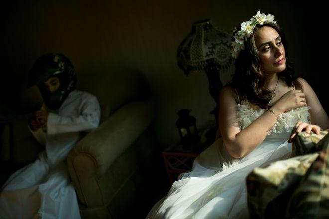 Saudi Tales of Love