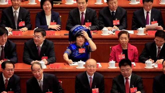 شروع کار کنگره حزب کمونیست چین