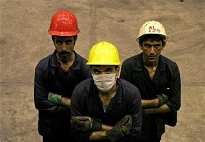 توافق در مورد افزایش حدود ۲۰ درصدی حداقل دستمزد کارگران در ایران