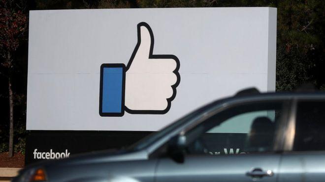 "Facebook ""me gusta"""