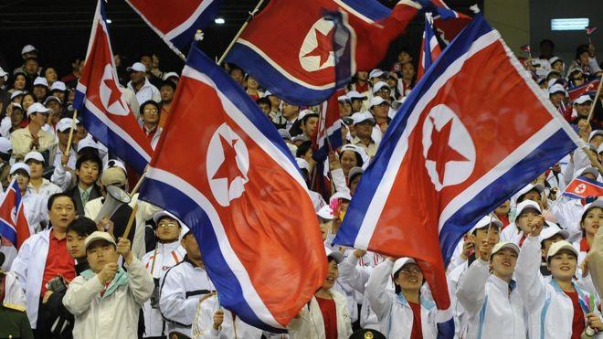 4 hitos deportivos con los que Corea del Norte asombró al mundo