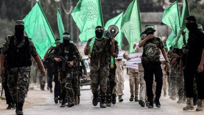 حماس همزمان با تقویت روابط با ایران درخواست اسرائیل را رد کرد