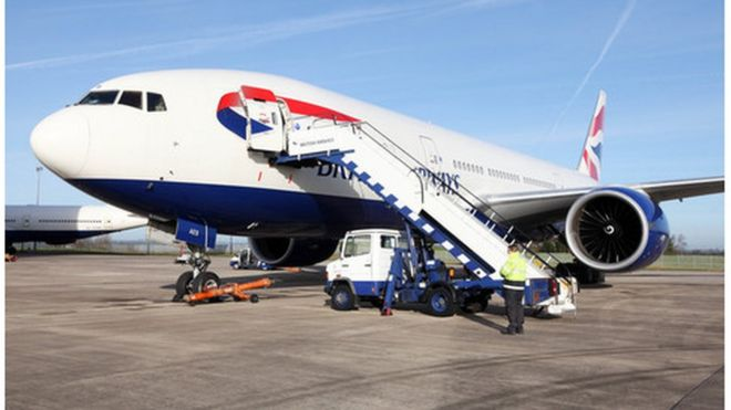 ba will add extra seats in economy cabins bbc news