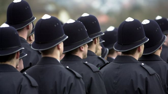 All New Police Officers In England And Wales Will Have To Be Educated To  Degree Level From 2020, The College Of Policing Has Announced.