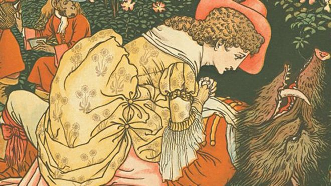 Fairy tale origins thousands of years old, researchers say - BBC News