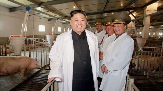 کیم جونگ اونگ قول داده است به آزمایش های موشکی ادامه دهد