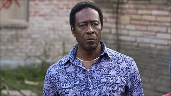clarke peters notting hill