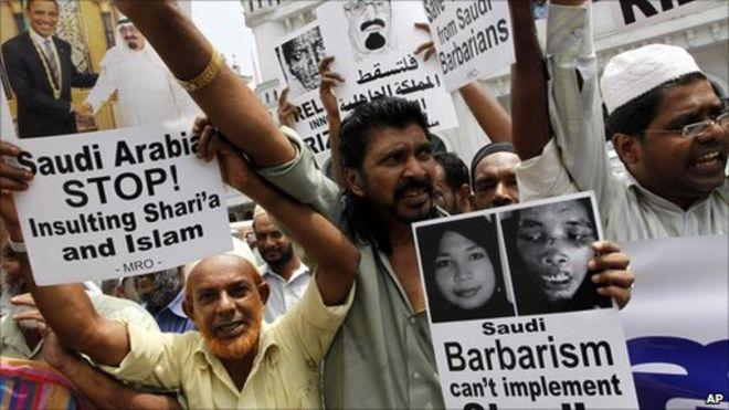 درخواست تعلیق عضویت عربستان در شورای حقوق بشر سازمان ملل