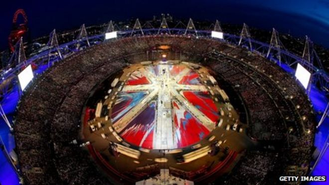 London Olympics 2012: Opening ceremony to 'reinvigorate careers in ...