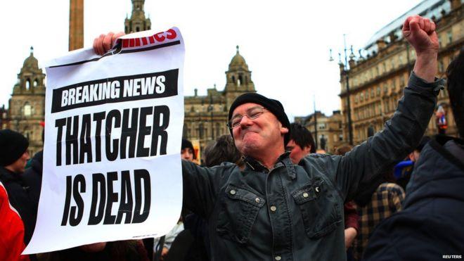 ผลการค้นหารูปภาพสำหรับ margaret thatcher dead