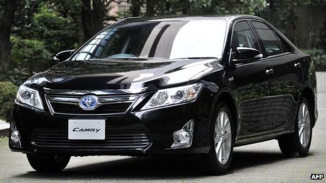 Toyota Latest Models >> Toyota Latest Models Car Release And Reviews 2018 2019
