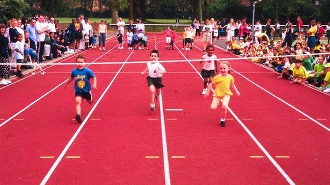 Children Running Race | www.pixshark.com - Images ... Children Running Race