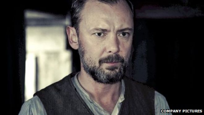 john simm interview