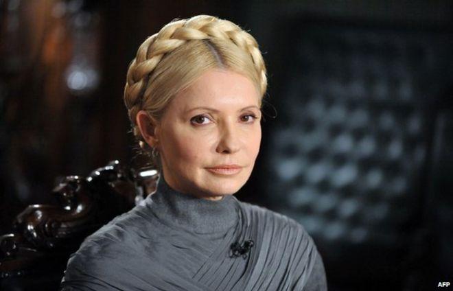 Image result for Yulia Tymoshenko