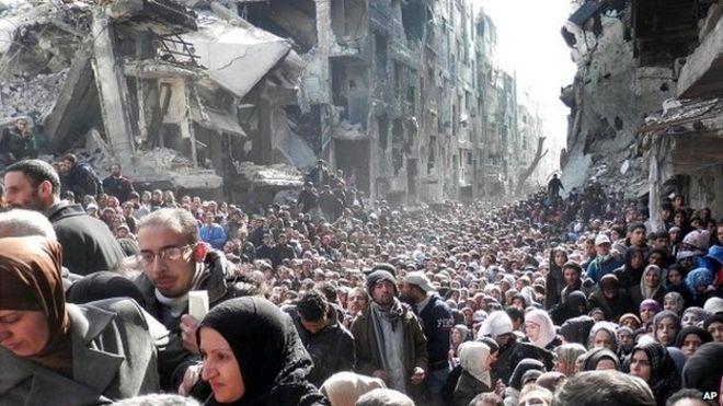 """Résultat de recherche d'images pour """"war, syria, damascus,"""""""