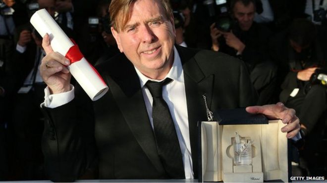 timothy spall filmography