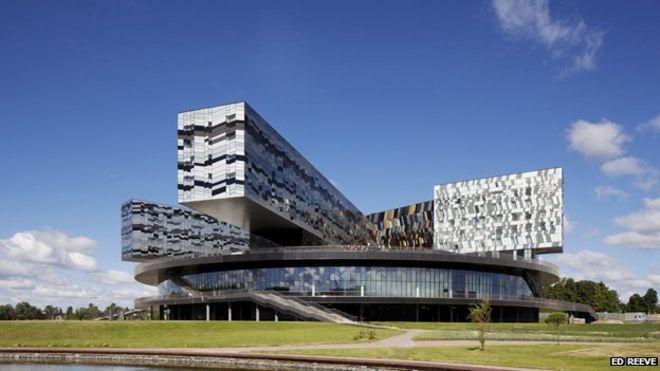 Architecture Inspiration david adjaye's african architecture inspiration - bbc news