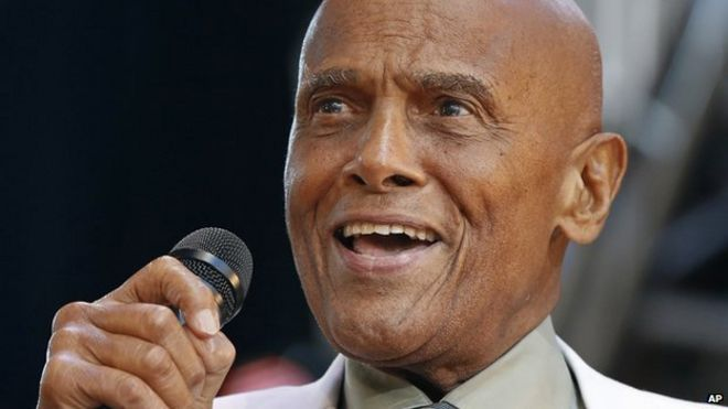harry belafonte love alone