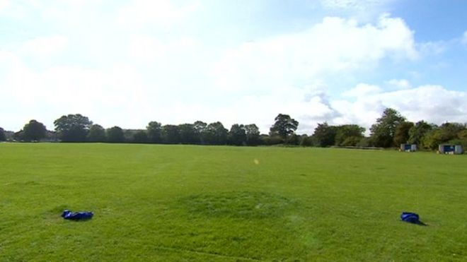 Image result for jumpers for goalposts