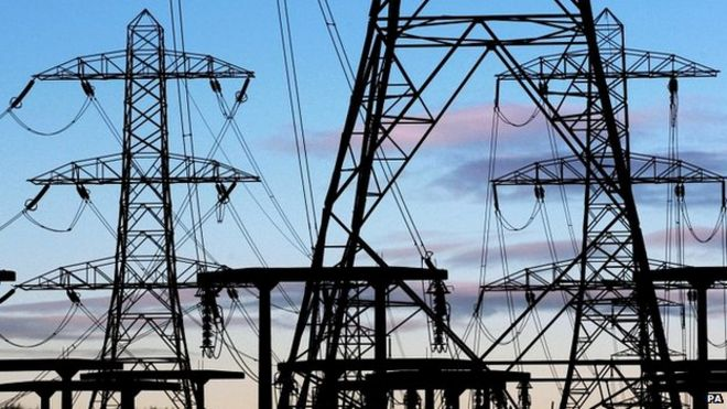 National Grid Warns Of Lower Winter Power Capacity