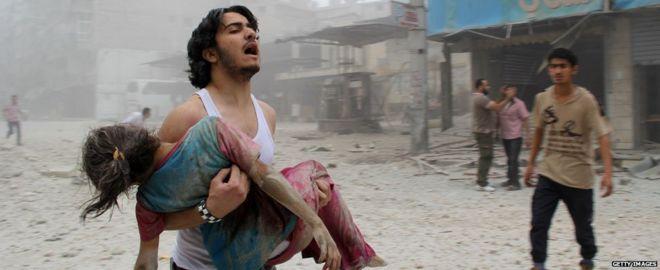 Kết quả hình ảnh cho picture of syrian war