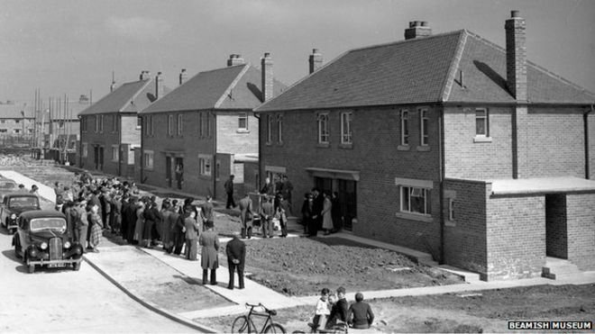 1950s Homes beamish museum appeals for 1950s homes - bbc news