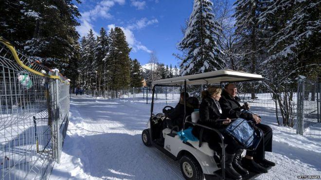 Davos 2015