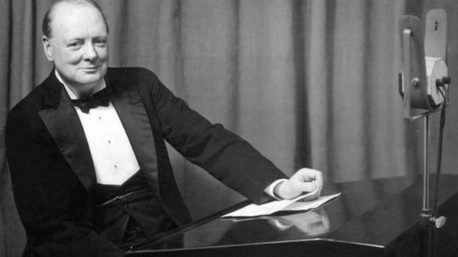 The Finest Hour Archives   The International Churchill Society