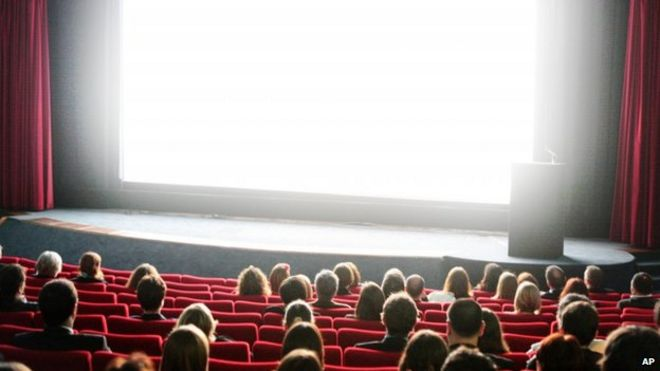 costs putting people off cinema trips bbc news
