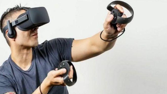 Slikovni rezultat za virtual reality