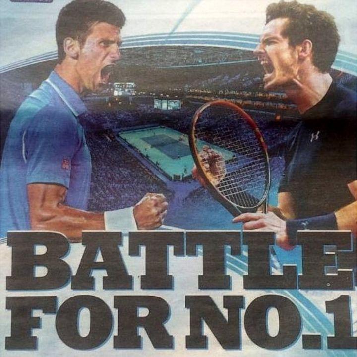 смотреть видео онлайн теннис