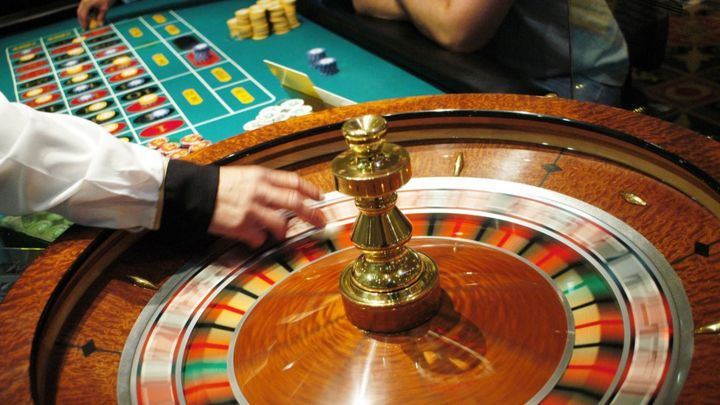 Bbc gambling nation blog roulette in c