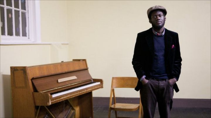 Thumbnail for Michael Kiwanuka: Singing with his soul on his sleeve