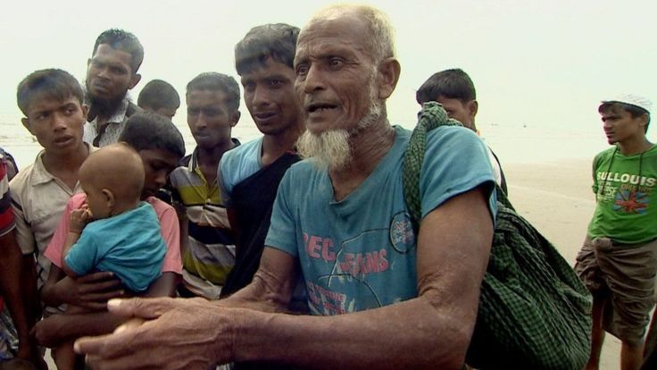 میانمار