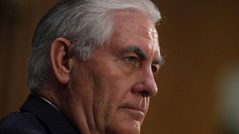 ريكس تيلرسون: مرشح الخارجية الأمريكية المقرب من روسيا