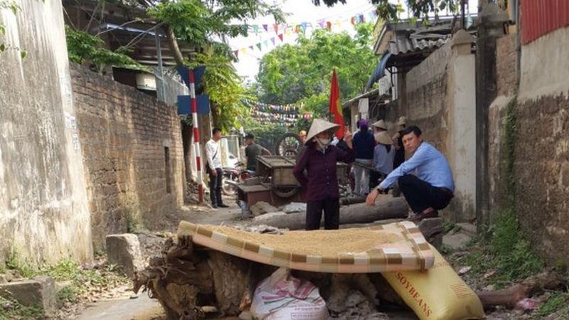xã Đồng Tâm
