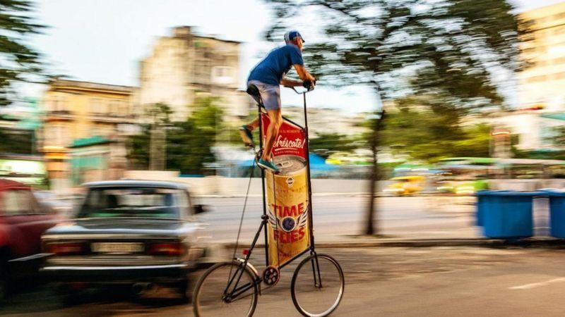 Велосипед Гироля Сеперо