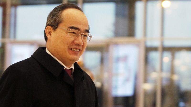 Ông Nguyễn Thiện Nhân là Ủy viên Bộ Chính trị được hai khóa