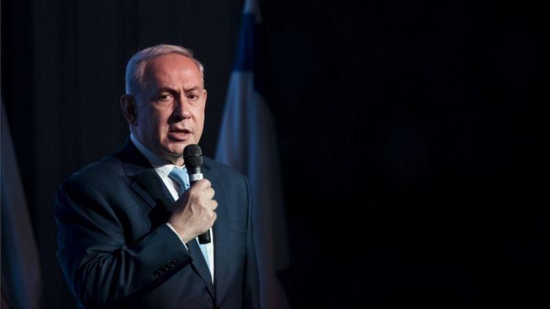 بنیامین نتانیاهو در چند روز گذشته موضعگیری رسمی و علنی درباره این تصمیم آقای ترامپ نگرفته است